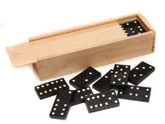 Textil domino